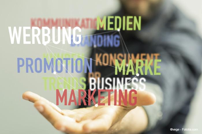 Werbung und Kommunikation