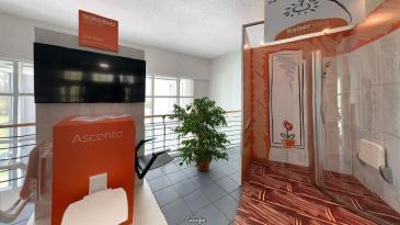 Foyer 2 - OG Asento und Kaiser